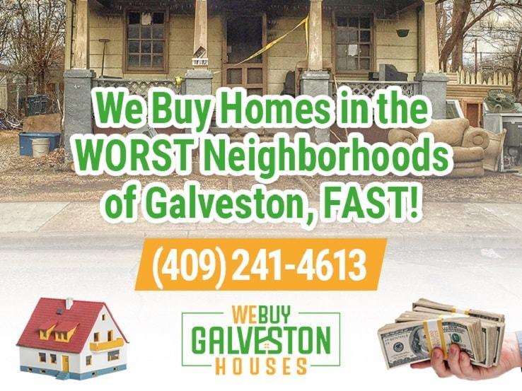 galveston bad neighborhood