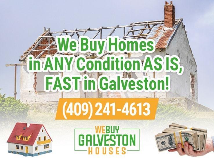 galveston costly repairs