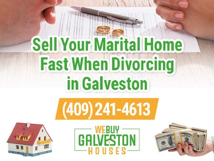 galveston divorce