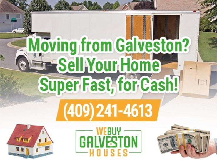 galveston moving